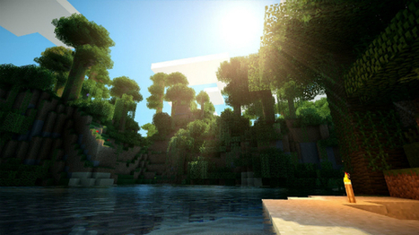 Minecraft shaders: 12 of the best Minecraft graphics mods | Learning on the Digital Frontier | Scoop.it