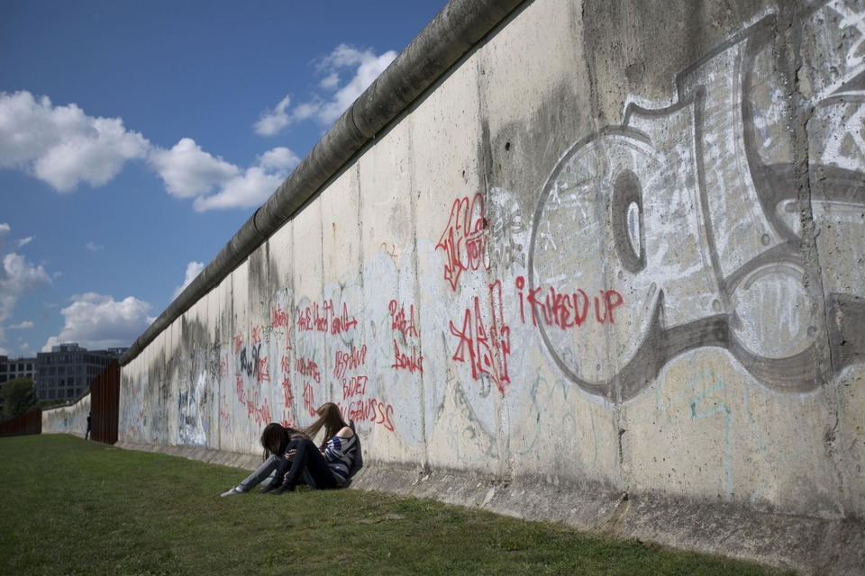 Après des années d'exil, les Allemands de l'Est reviennent en ex-RDA | Hallo France,  Hallo Deutschland     !!!! | Scoop.it
