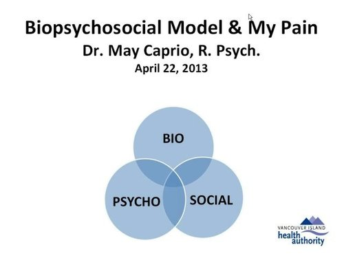 the introduction of birth biopsychosocial model Testing a biopsychosocial model these two separate beliefs are pivotal in the decision-making process about labor and birth adapting engel's biopsychosocial.