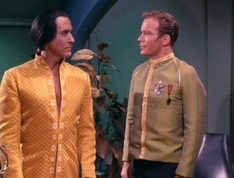 Orci: Star Trek Sequel Is Not Remake | VI Geek Zone (GZ) | Scoop.it