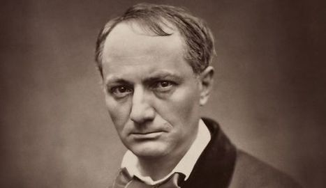 Baudelaire était-il un bon critique d'art? | Poèmes d'avenir, du présent, du passé. | Scoop.it