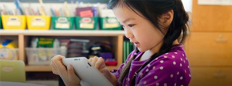 Apple and Education | AprendizajeUbicuo | Scoop.it