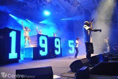 Malgré la crise, le festival Darc a attiré 65.000 spectateurs - Le Berry Républicain | Stage Festival DARC Châteauroux | Scoop.it