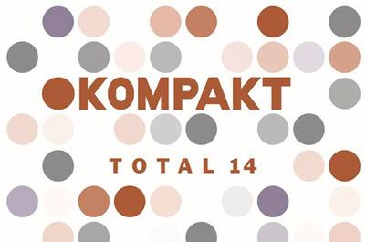 Kompakt drops Total 14 | DJing | Scoop.it