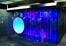 10 Things IBM is Teaching the World About Winning in the Next Decade - Forbes | Impact of teaching case studies | Scoop.it