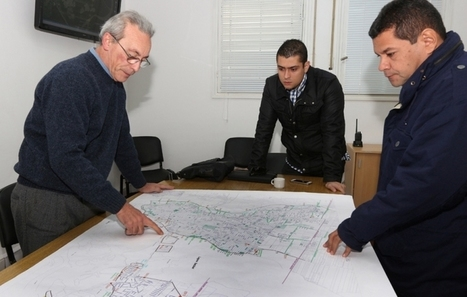 Colombia: Gestión de Riesgos: delegados del municipio de Cartago visitaron la ciudad | agenciafe.com | Gestión del Riesgo de Desastres | Scoop.it