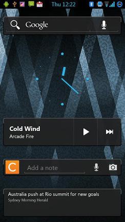 Vivid Holo CM10 AOKP Theme v4.5 | ApkLife-Android Apps Games Themes | Android Applications And Games | Scoop.it