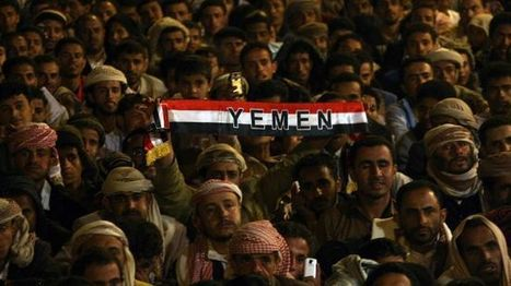 #Yemen #nation marks 'Day of #Dignity' #anniversary | From Tahrir Square | Scoop.it
