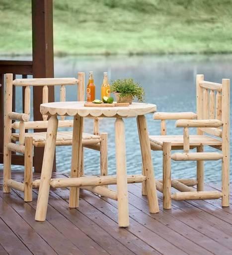 72 Comfy Backyard Furniture Ideas   Decorating Ideas - Home Design Ideas   Scoop.it