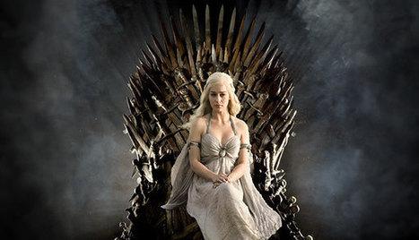 Game of Thrones : la première convention européenne à Carcassonne | Daily News | Scoop.it