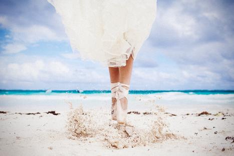playa del carmen wedding photographer destinatio | playa del carmen wedding | Scoop.it