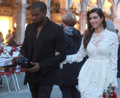 Celebrities Tie the Knot of Love in Italy | Glow tendances | Scoop.it