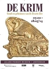 Los tesoros de Crimea: Sin pasaje de vuelta de Amsterdam a Simferópol | Arte, Literatura, Música, Cine, Historia... | Scoop.it