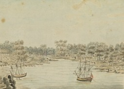 First Fleeters  - Convicts: Bound for Australia - Research guides at State Library of New South Wales   Primary history- British Colonisation   Scoop.it