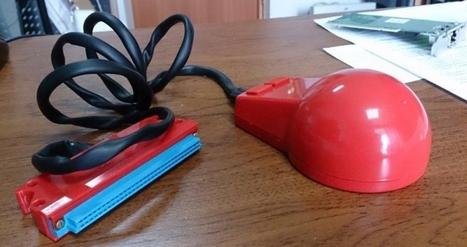 Une souris d'ordinateur soviétique de 1990 | 16s3d: Bestioles, opinions & pétitions | Scoop.it