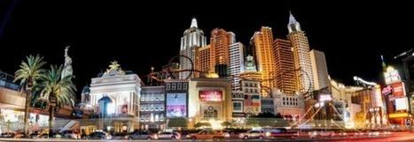 Partir à la découverte de Las Vegas au Nevada | Actu Tourisme | Scoop.it