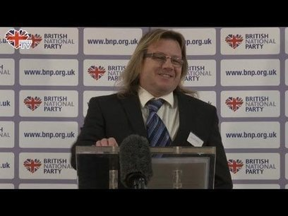 Cllr Richard Perry - The role of a Councillor | The Indigenous Uprising of the British Isles | Scoop.it