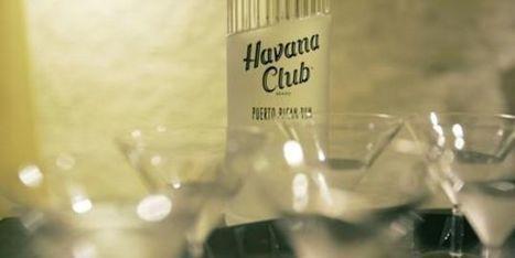 Cuba accuse les Etats-Unis d'avoir volé la marque Havana Club | Actualité de l'Industrie Agroalimentaire | agro-media.fr | Scoop.it