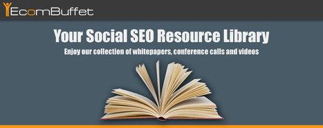 If you haven't already, check out our #Social and #SEO resources library! Free access to all reports & resources | SEO Tips, Advice, Help | Scoop.it