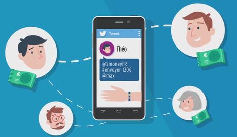 #TweetezPayez : les réseaux sociaux à l'heure du transactionnel | Promo Affinity | RESEAUX SOCIAUX | Scoop.it
