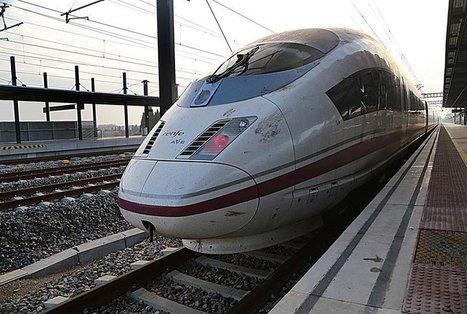 Brussel·les exigeix a Espanya que torni 140 milions destinats a l'alta velocitat | #territori | Scoop.it
