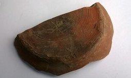 Pottery fragment offers evidence of Christian settlement in Roman London | Bibliothèque des sciences de l'Antiquité | Scoop.it