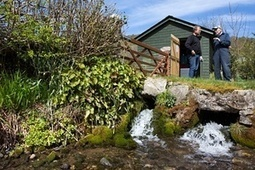 Harvesting hill streams of Wales for hydropower   Welsh Community Renewable Energy   Scoop.it