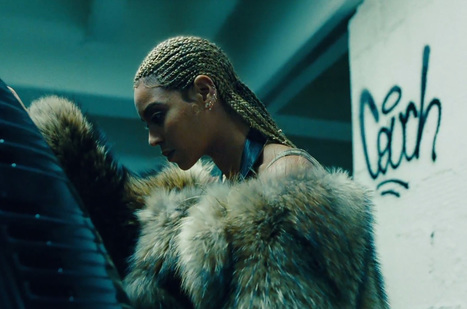 How Beyonce, Drake and More Stars Have Driven Instagram's Growth (and Boosted Their Own Followers)   Musicbiz   Scoop.it