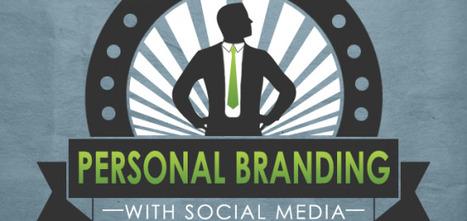 [Infographie] 6 astuces pour améliorer son personal branding|FrenchWeb.fr | Marketing Digital & Tendances | Scoop.it