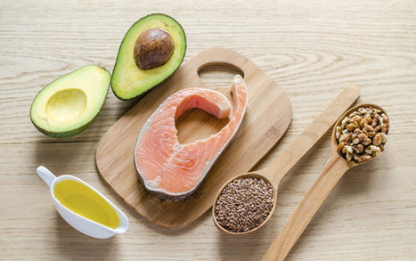 "Eating 'Healthy Fats' Could Prevent More Than One Million Deaths (""identify sources of healthy fats"") 