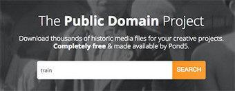 Miles y miles de fotos y videos de dominio público al alcance de cualquiera│@microsiervos | Investigación en educación matemática | Scoop.it