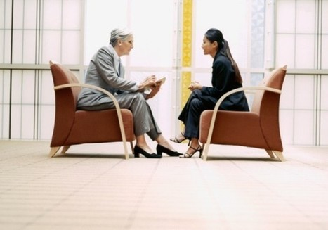 Job Search:14 Tips For Staying Calm During An Interview - Forbes | Get a Job Tips | Scoop.it