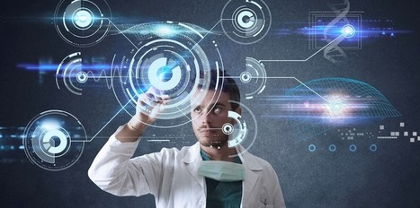 Healthcare data security: Is cloud encryption alone enough? | Cloud Central | Scoop.it