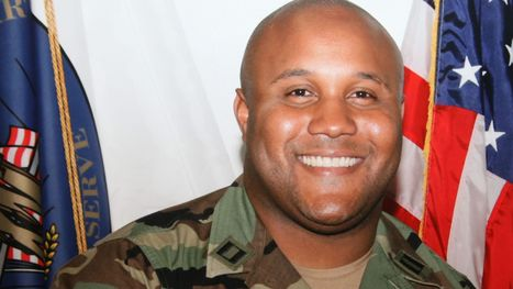 Burned remains ID'd as fugitive ex-cop Dorner...they sure got the Dental results in quick, thought would take weeks? | Littlebytesnews Current Events | Scoop.it