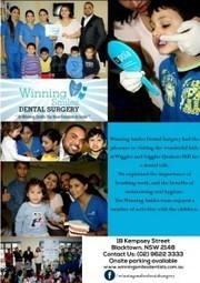 Children Dentist - Blacktown - Parramatta - Kellyville | dentistry | Scoop.it