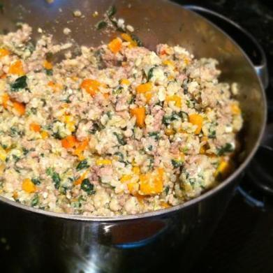 Homemade Dog Food Recipes | Guidelines on Best Dog Food Diet | Scoop.it