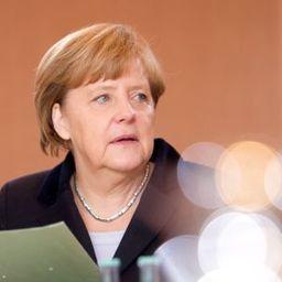 Rundfunkrecht: Merkel unter Piratensender-Verdacht - SPIEGEL ONLINE | Tools, Apps, Solutions | Scoop.it