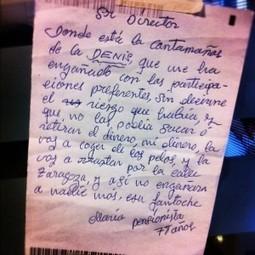 Una pensionista contra el banco de la esquina | Importancia Capital | Jaime Navarro. Abogado Especialista Preferentes