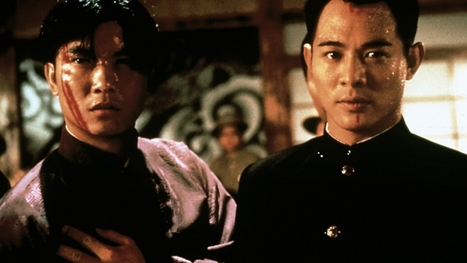 «Fist of Legend» de Gordon Chan - Arte | Actu Cinéma | Scoop.it