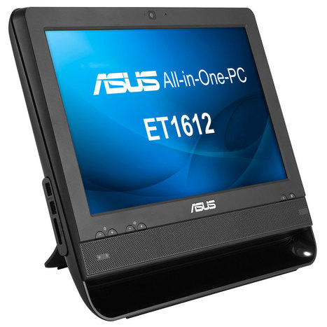 ASUS All-in-One PC ET1612IUTS-B005C – PC / Tablette   High-Tech news   Scoop.it