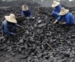 Why China's insatiable appetite for coal has likely peaked | Sustain Our Earth | Scoop.it