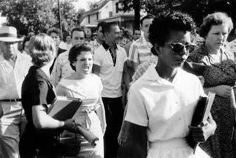 EDSITEment - On September 4, 1957, nine African-American... | Facebook | EDSITEment | Scoop.it