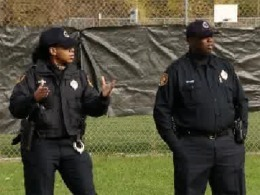 Security Changes Noticeable At Youth Football Game « CBS ... | Loyalty to the Team | Scoop.it