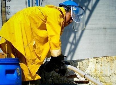 Sicurezza negli ambienti confinanti: bene la valutazione del rischio   Sicurezza sul lavoro   Scoop.it