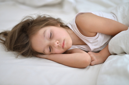 Early Bedtime for Preschoolers Reduces Risk for Adolescent Obesity | Growing Kids and Teens | Scoop.it