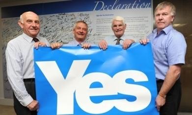 "Scotland's farming elite urge rural community to get behind the ""yes"" vote | Referendum 2014 | Scoop.it"