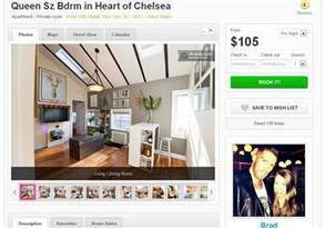 At 4 years old, Airbnb grows out of start-up role - NBCNews.com (blog) | Airbnb | Scoop.it