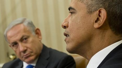 Netanyahu regañó a Obama por permitir el acuerdo nuclear con Irán | N.O.W (Signs of the Times) | Scoop.it