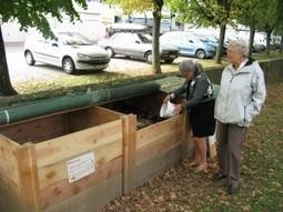 LES COMPOSTIERS | compost collectifs urbain test | Equitable & durable | Scoop.it