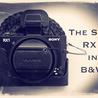 Sony RX1 ( Cyber shot DSC-RX1)
